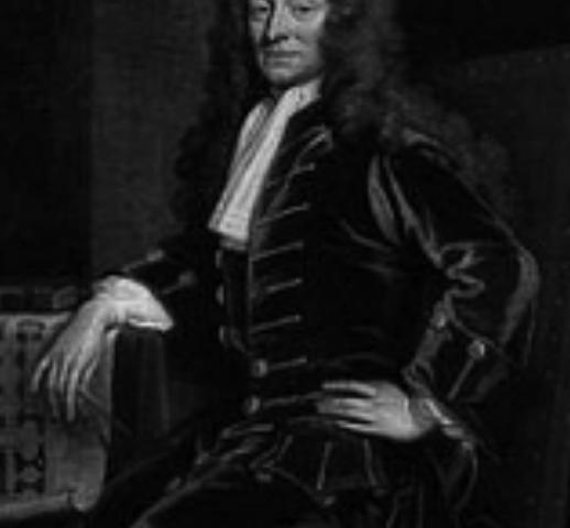 Кристофер Рен (1632—1723)