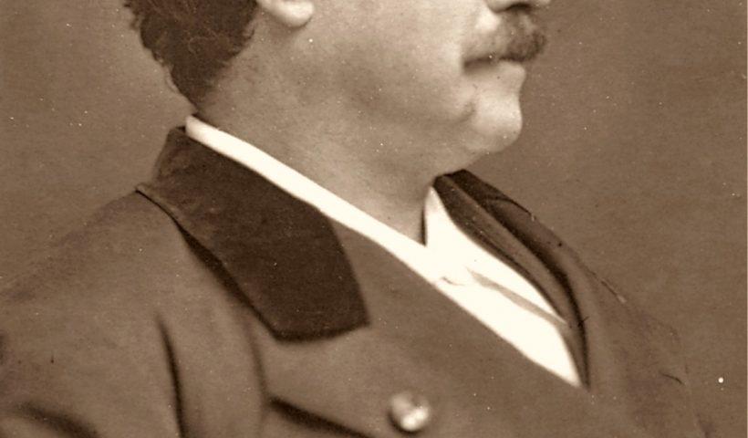 Росси Эрнесто (1827—1896)