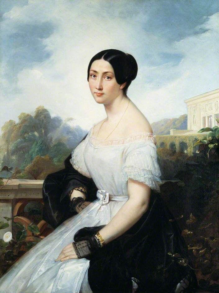 Джулия Гризи (1811—1869)