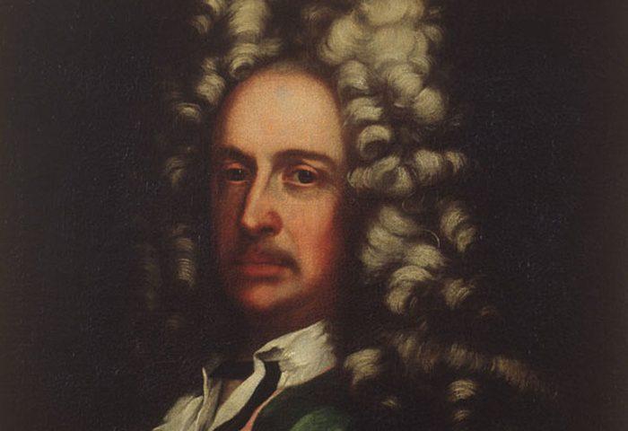 Иоганн Фишер фон Эрлах (1656—1723)