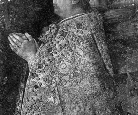 Александр VI, в миру Родриго Борджиа (1430–1503) – понтифик (с 1492 г.)