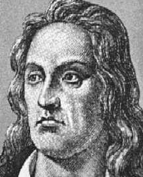 Андреас Шлютер (1660—1714)