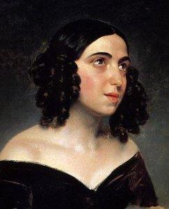 Анна Петрова-Воробьева (1817—1901)