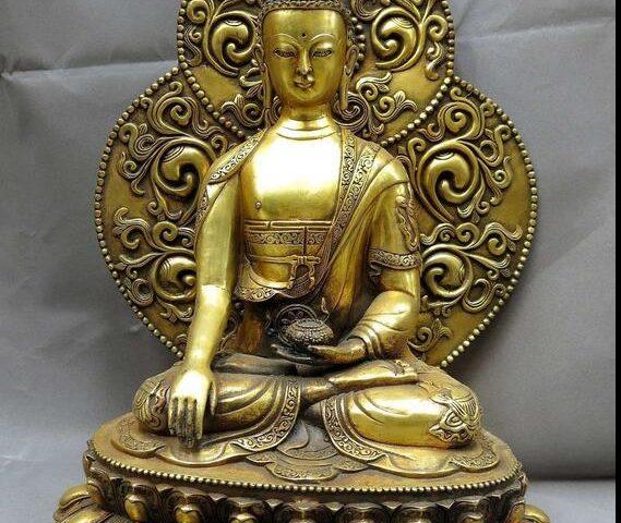 Сокровища Будды