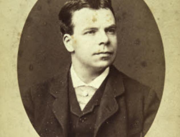 Коклен Бенуа-Констан (1841—1909)