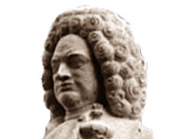 Маттеус Даниэль Пёппельман (1662—1736)