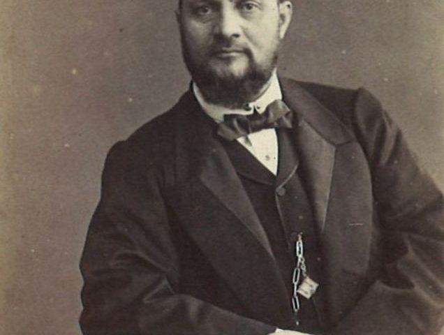 Энрико Тамберлик (1820—1889)