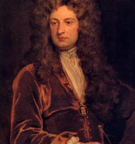 Джон Ванбру (1664—1726)