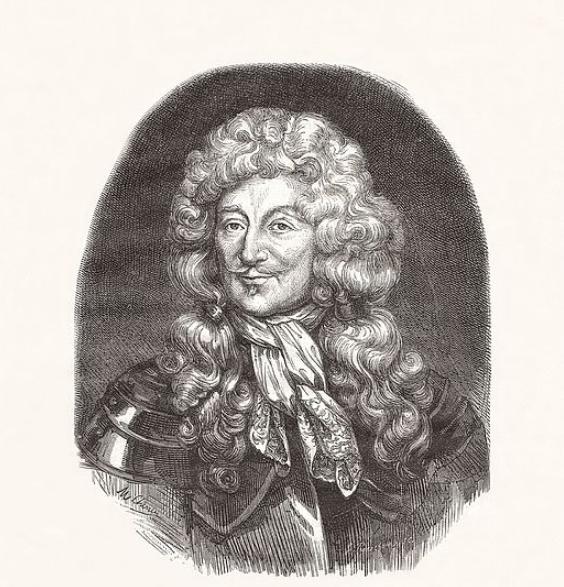 Авраам Дюкен