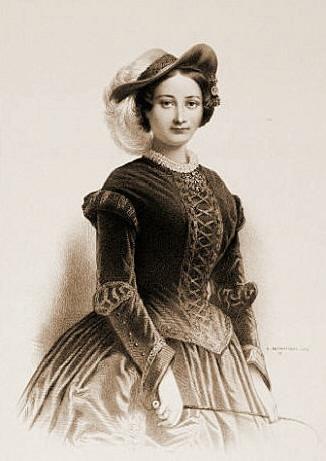 Анджолина Бозио (1830—1859)
