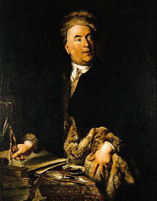 Иоганн Лукас фон Хильдебрандт (1668—1745)