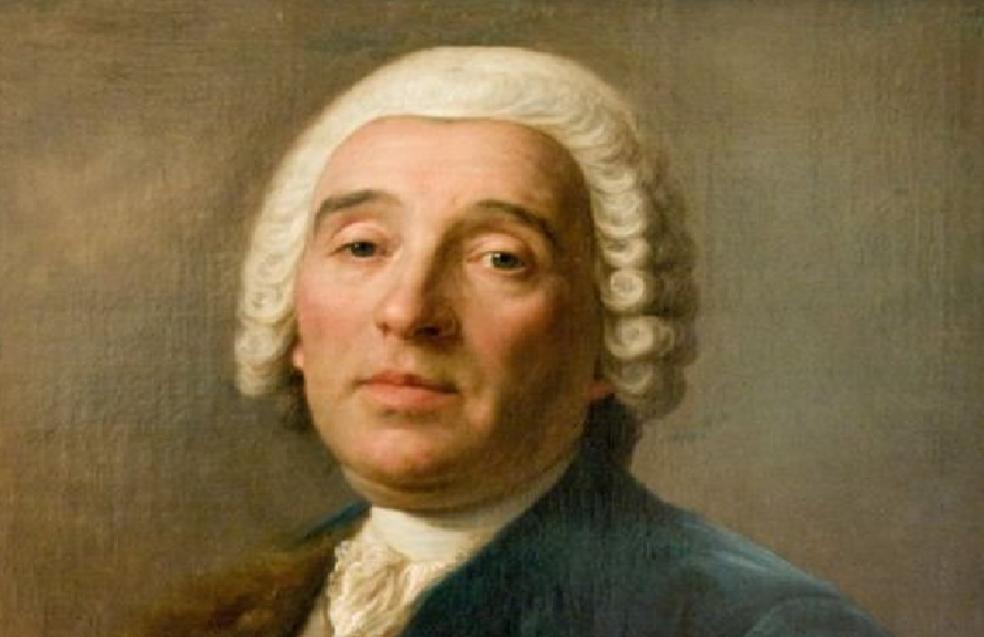 Доменико Трезини (ок. 1670—1734)