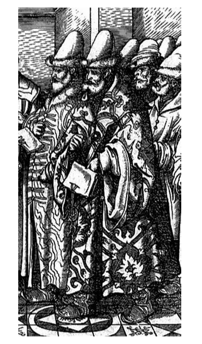 Воротынский Михаил Иванович (ок. 1510–1573) – князь, боярин, русский воевода