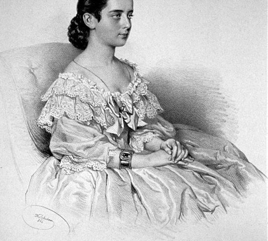 Паолина Лукка (1841—1908)