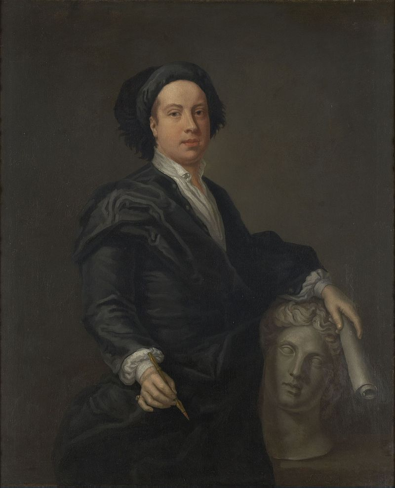 Уильям Кент (1685—1748)