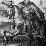 Курбский Андрей Михайлович (1528–1583) – князь, политический и военный деятель