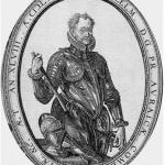 Вильгельм I Оранский (Молчаливый) (1533–1584) – принц, деятель Нидерландской буржуазной революции XVII столетия