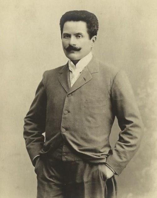 Николай Фигнер (1857—1918)