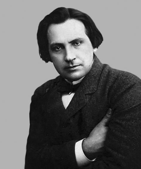 Иван Ершов (1867—1943)