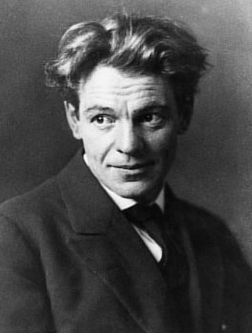 Моисеи Александр (1880—1935)