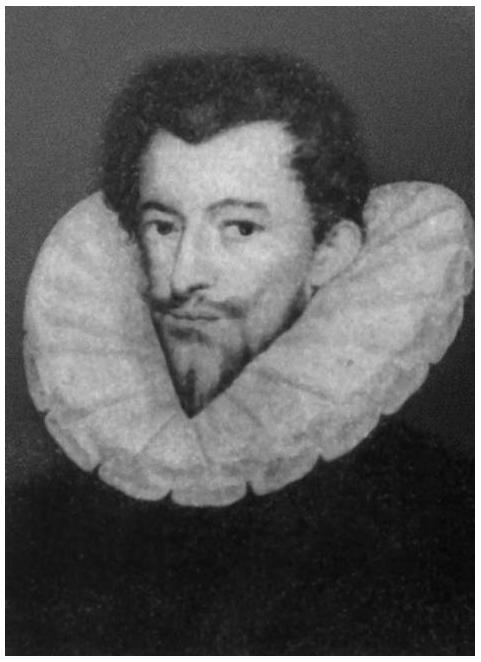 Гиз Генрих I (1550–1588) – герцог Лотарингский, коннетабль Франции (1580)