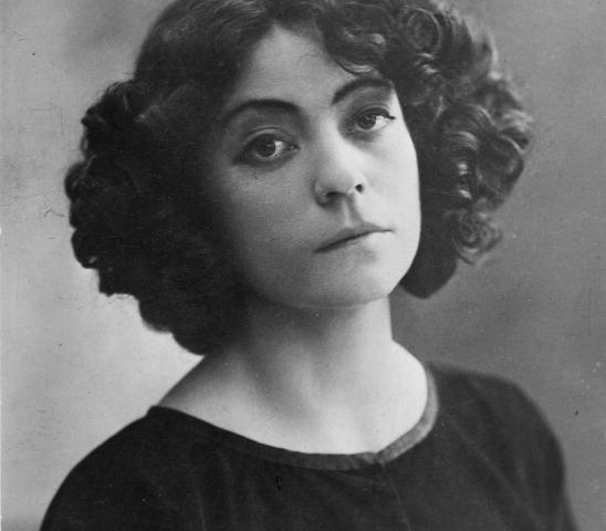 Нильсен Аста (1881—1972)