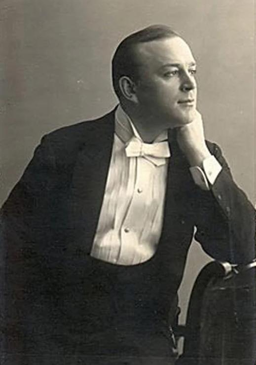 Леонид Собинов (1872—1934)