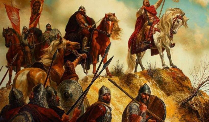 Русско-Византийские войны (IX–X века)