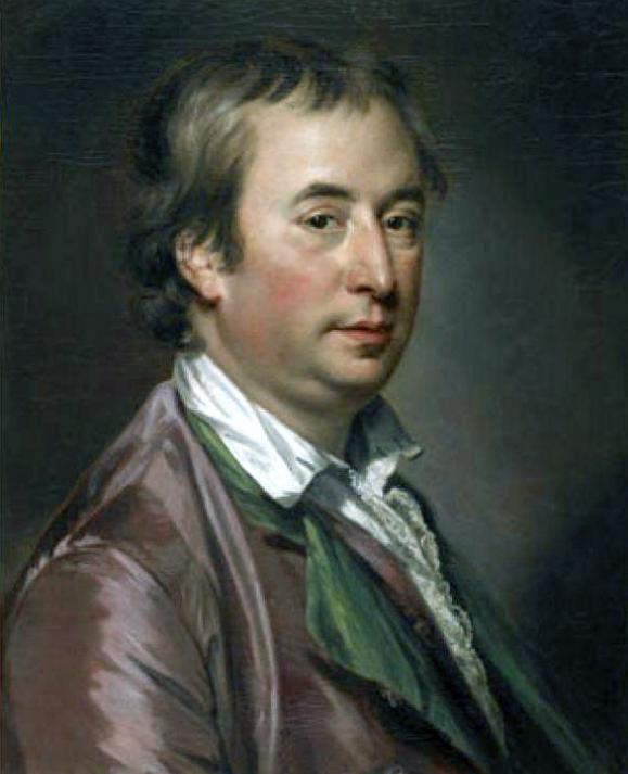 Уильям Чеймберс (1723—1796)