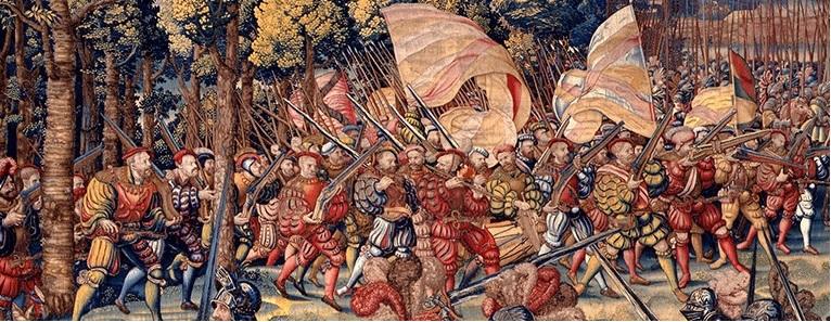 Германо-Итальянские войны (середина X — конец XII века)