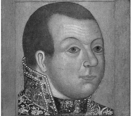 Скопин-Шуйский Михаил Васильевич (1586–1610) – князь, боярин, русский полководец