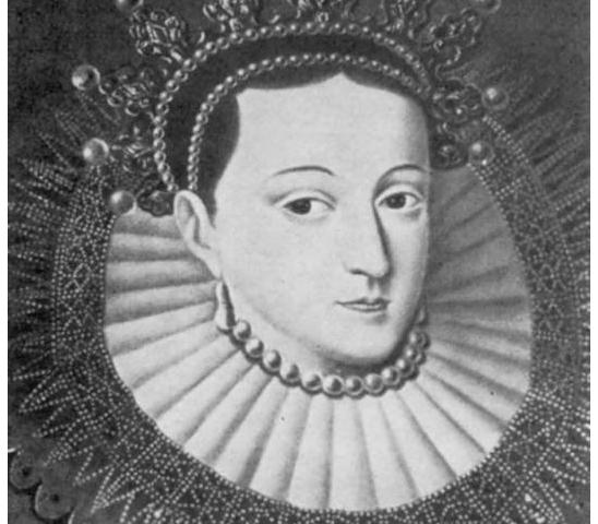 Мнишек Марина (около 1588 г. – не ранее 1614 г.) – царица московская, жена Лжедмитрия I