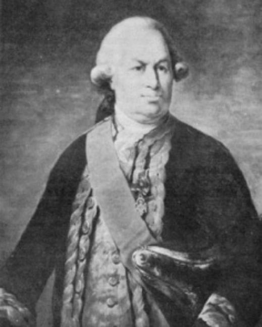 Франсуа-Жозеф-Поль де Грасс