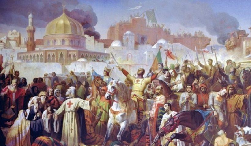 Крестовые походы (конец XI — конец XIII века)