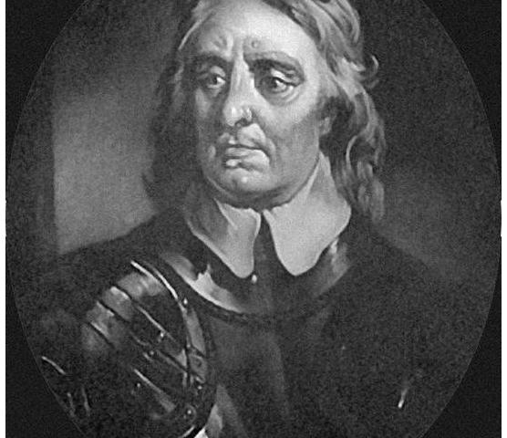 Кромвель Оливер (1599–1658) – английский военный и политический деятель, лорд-протектор Англии (с 1653 г.)