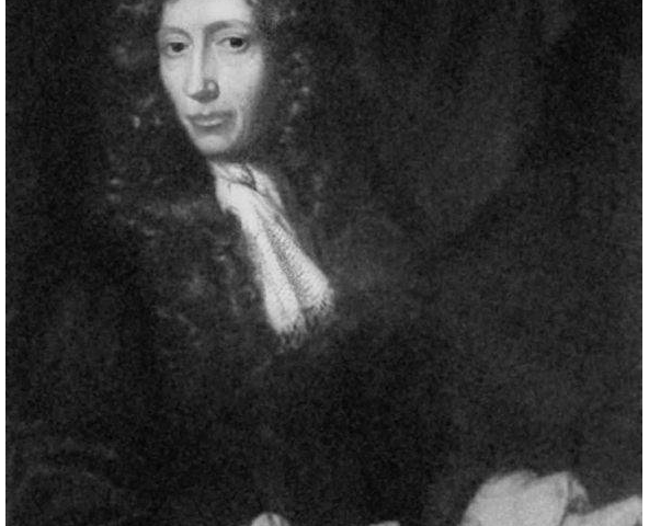 Бойль Роберт (1627–1691) – английский ученый