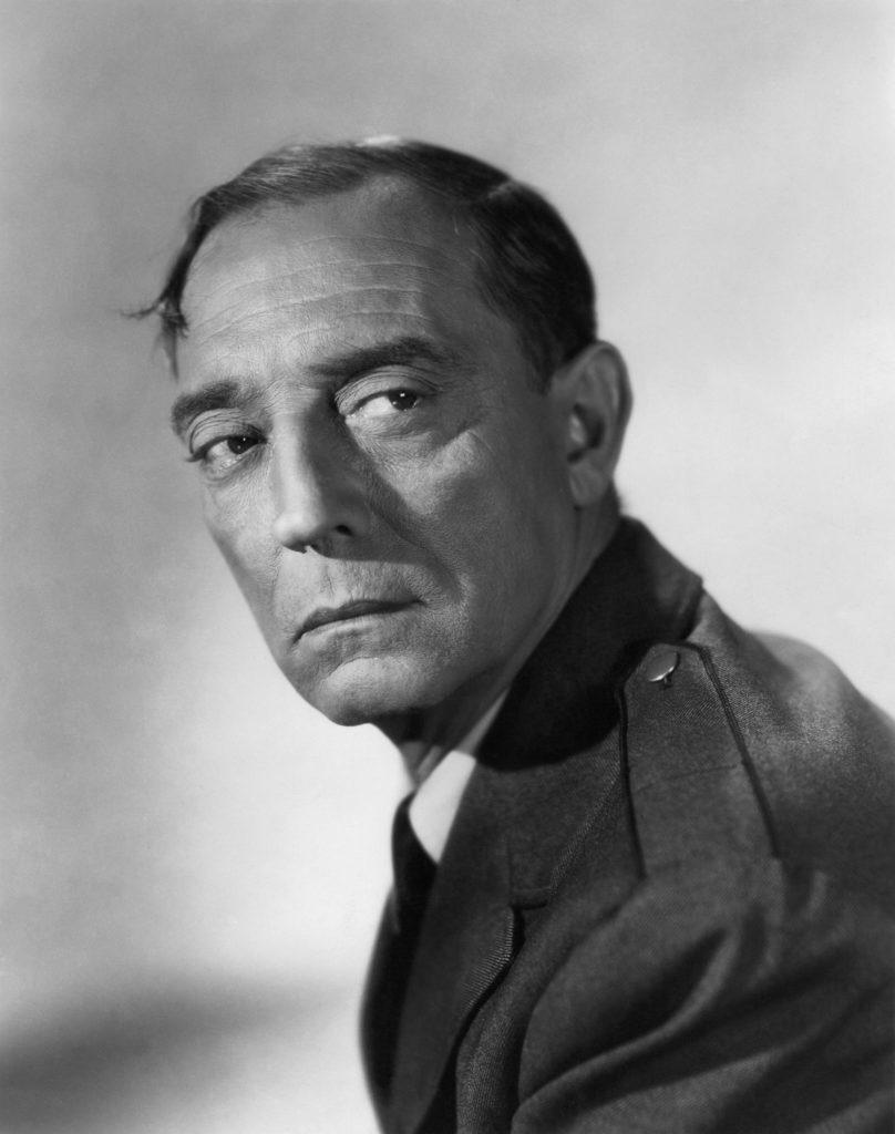 Китон Бастер (1896—1966)