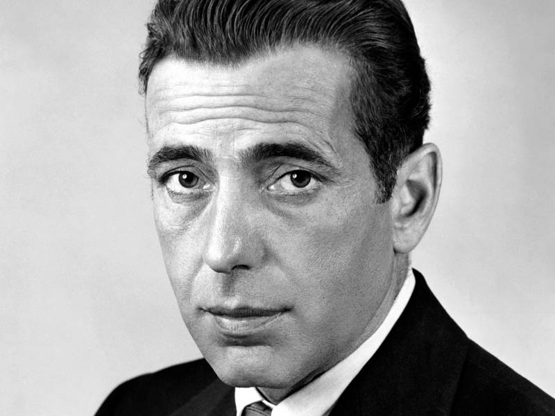 Богарт Хэмфри (1899—1957)
