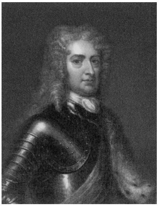 Черчилль Джон (1650–1722) – герцог Мальборо (1702), генерал-фельдцейхмейстер
