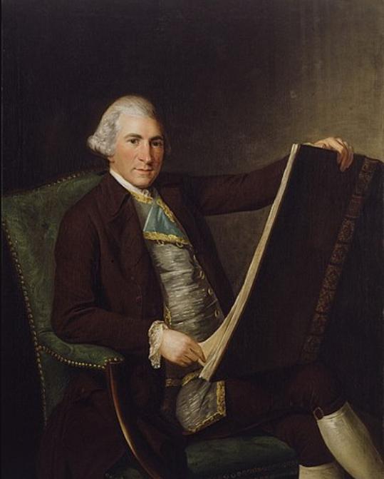Роберт Адам (1728—1792)
