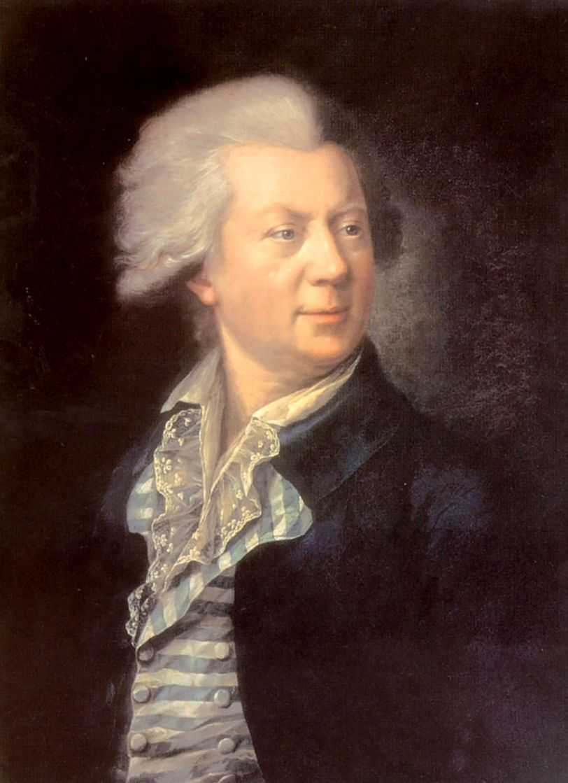 Юрий Матвеевич Фельтен (1730—1801)