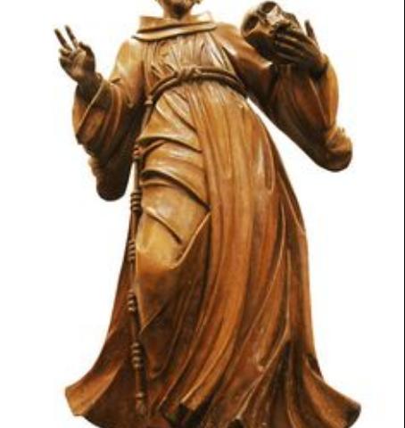 Алейжадинью (1730 или 1738—1814)