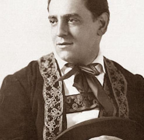 Тито Скипа (1889—1965)