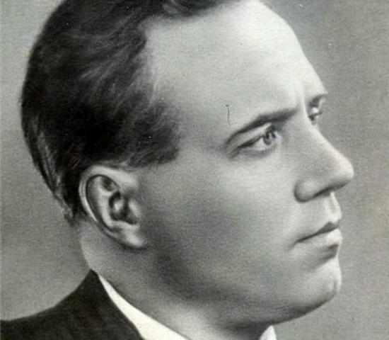 Иван Козловский (1900—1993)