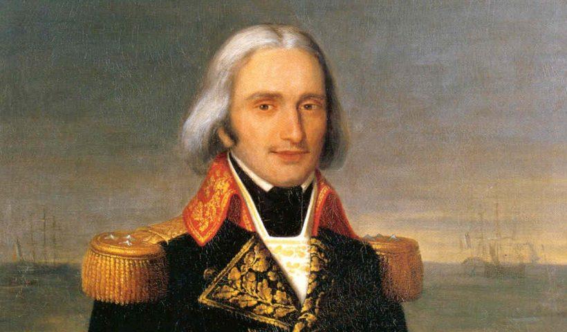 Франсуа Поль де Брюэс