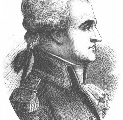 Пьер-Шарль де Вильнев